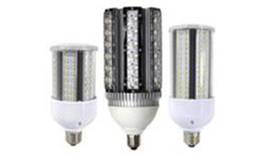 EXTERIOR POST TOP/BOLLARD RETROFIT LAMPS