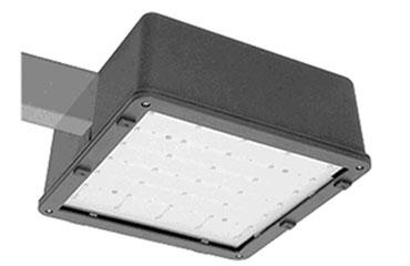 LED Shoeboxes